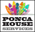 Ponca House Services